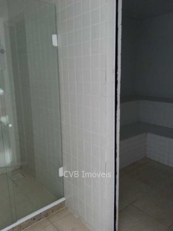 19-Sauna 2014-10-18 09.57.20 - Apartamento Para Alugar - Freguesia (Jacarepaguá) - Rio de Janeiro - RJ - 03017 - 21