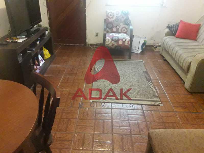20171211_094349 - Apartamento 1 quarto à venda Laranjeiras, Rio de Janeiro - R$ 390.000 - LAAP10313 - 3