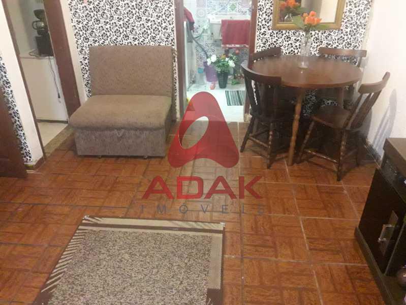 20171211_094421 - Apartamento 1 quarto à venda Laranjeiras, Rio de Janeiro - R$ 390.000 - LAAP10313 - 5