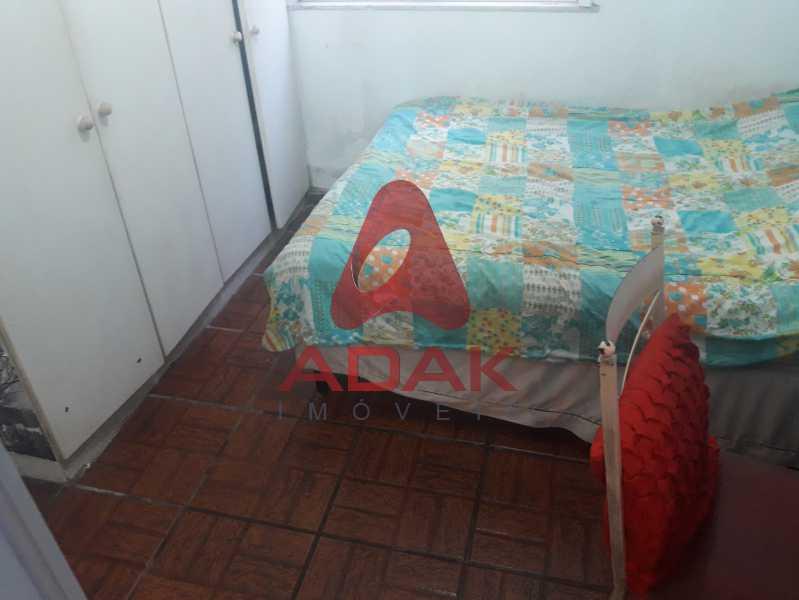 20171211_094530 - Apartamento 1 quarto à venda Laranjeiras, Rio de Janeiro - R$ 390.000 - LAAP10313 - 11