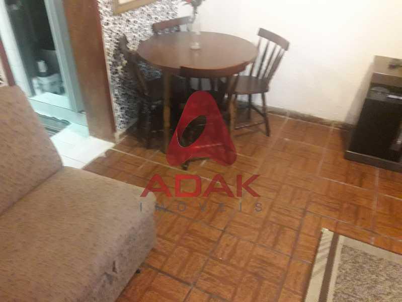 20171211_094604 - Apartamento 1 quarto à venda Laranjeiras, Rio de Janeiro - R$ 390.000 - LAAP10313 - 6