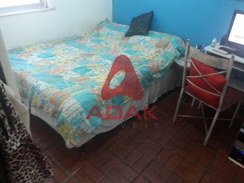 20171211_094612 - Apartamento 1 quarto à venda Laranjeiras, Rio de Janeiro - R$ 390.000 - LAAP10313 - 10