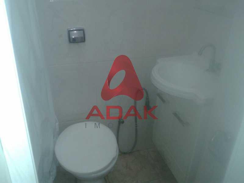 29da3716-5d54-4b8c-aa34-a48dc2 - Kitnet/Conjugado 27m² para venda e aluguel Catete, Rio de Janeiro - R$ 350.000 - LAKI00083 - 12