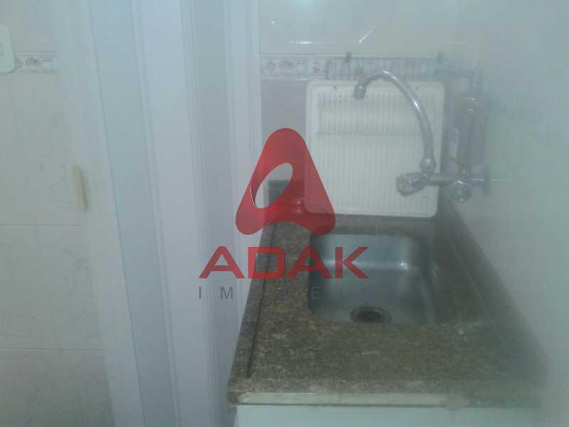 a1134a42-657b-43df-92fe-80f173 - Kitnet/Conjugado 27m² para venda e aluguel Catete, Rio de Janeiro - R$ 350.000 - LAKI00083 - 8