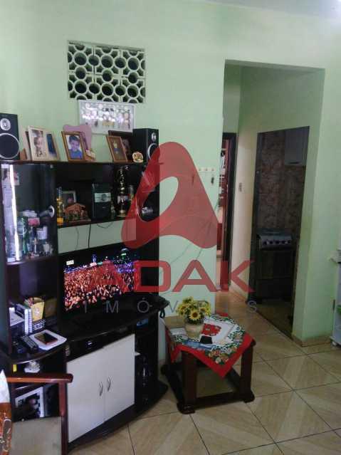 WhatsApp Image 2017-12-14 at 1 - Apartamento à venda Centro, Rio de Janeiro - R$ 200.000 - CTAP00251 - 1