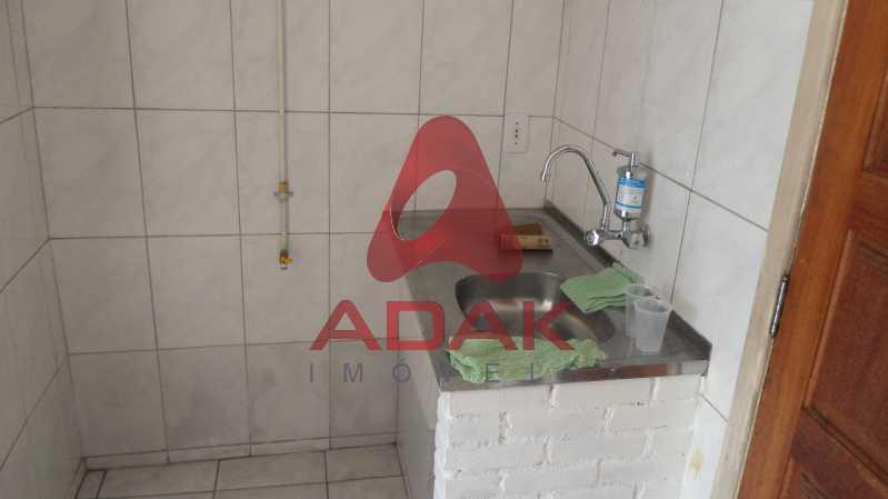 SAM_5635 - Kitnet/Conjugado 26m² à venda Laranjeiras, Rio de Janeiro - R$ 300.000 - LAKI10066 - 3
