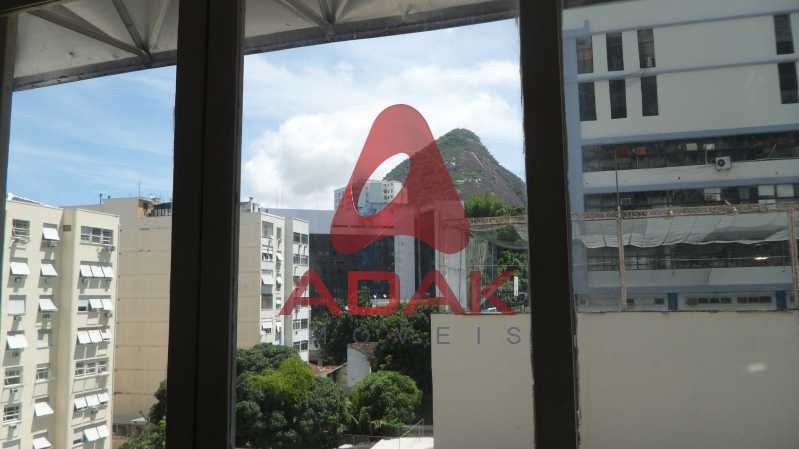 SAM_5638 - Kitnet/Conjugado 26m² à venda Laranjeiras, Rio de Janeiro - R$ 300.000 - LAKI10066 - 6