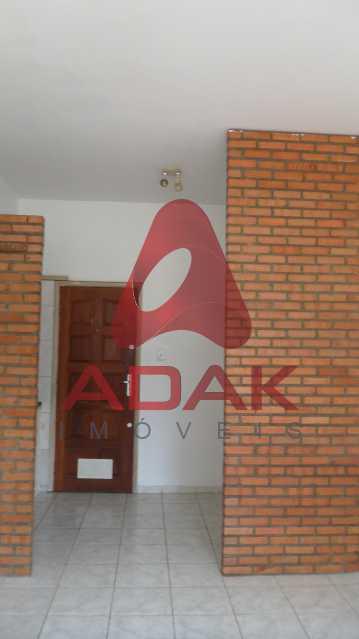 SAM_5643 - Kitnet/Conjugado 26m² à venda Laranjeiras, Rio de Janeiro - R$ 300.000 - LAKI10066 - 18