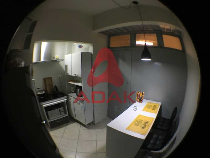 unnamed 17 - Kitnet/Conjugado 30m² à venda Catete, Rio de Janeiro - R$ 350.000 - LAKI00086 - 18