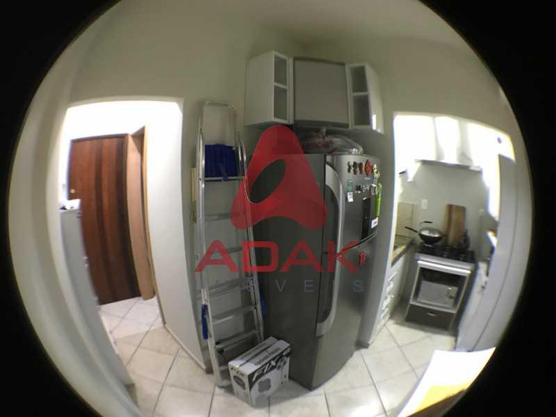 unnamed 18 - Kitnet/Conjugado 30m² à venda Catete, Rio de Janeiro - R$ 350.000 - LAKI00086 - 19