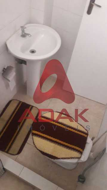 377cf25a-b0ba-4a25-890d-6c4bb8 - Apartamento à venda Centro, Rio de Janeiro - R$ 250.000 - CTAP00258 - 14