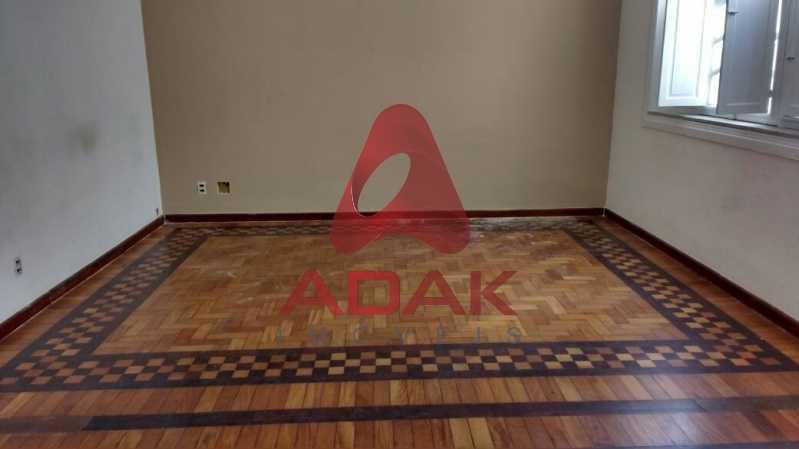 cb78b2bc-8ea4-4a17-aef7-484091 - Casa Comercial 241m² para alugar Flamengo, Rio de Janeiro - R$ 6.500 - LACC30001 - 12