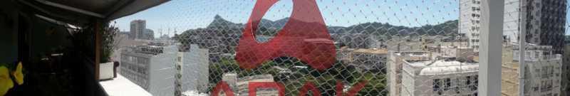 4ee93efe-78c2-45c1-908f-f126dd - Cobertura 2 quartos à venda Flamengo, Rio de Janeiro - R$ 1.100.000 - LACO20012 - 22