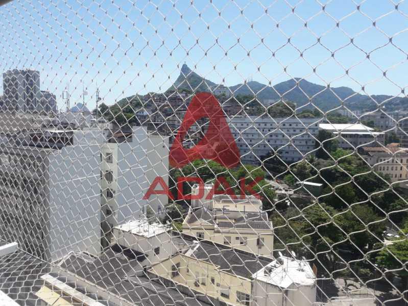 23fad156-4f99-41ca-acf9-2879c0 - Cobertura 2 quartos à venda Flamengo, Rio de Janeiro - R$ 1.100.000 - LACO20012 - 23
