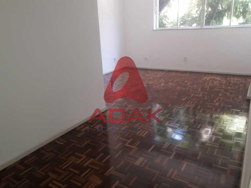 393e301d-8ace-40bc-9cad-72da64 - Apartamento 2 quartos para alugar Catete, Rio de Janeiro - R$ 2.000 - LAAP20481 - 1