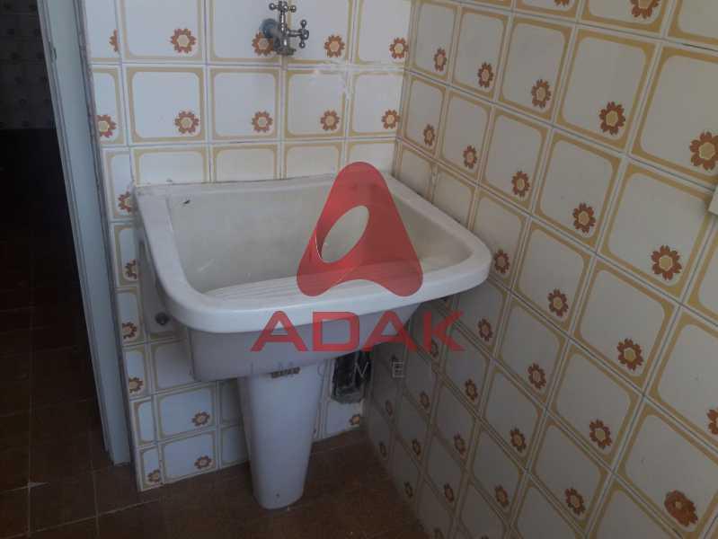 a9545d29-217f-4732-b1ac-e8f18b - Apartamento 2 quartos para alugar Catete, Rio de Janeiro - R$ 2.000 - LAAP20481 - 20