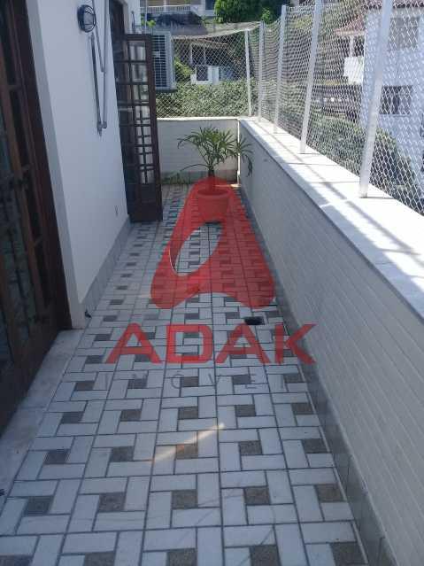 20180125_145506 - Cobertura 5 quartos à venda Laranjeiras, Rio de Janeiro - R$ 2.000.000 - LACO50006 - 6