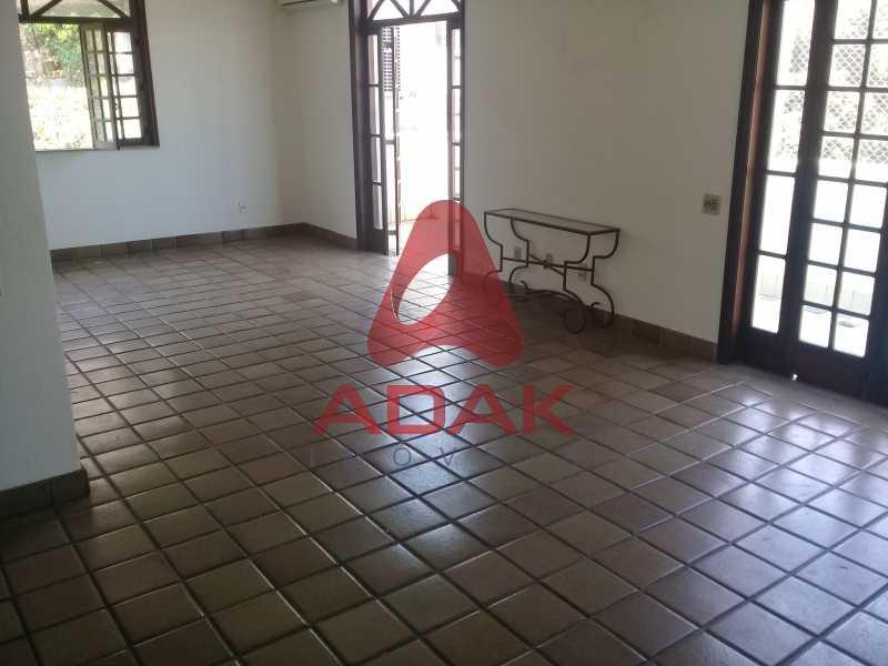 20180125_145246 - Cobertura 5 quartos à venda Laranjeiras, Rio de Janeiro - R$ 2.000.000 - LACO50006 - 8