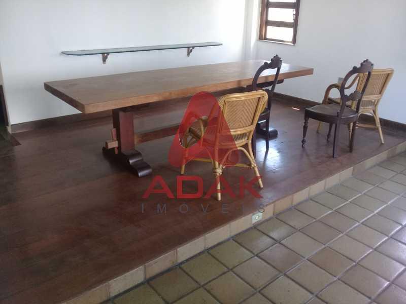 20180125_145313 - Cobertura 5 quartos à venda Laranjeiras, Rio de Janeiro - R$ 2.000.000 - LACO50006 - 10