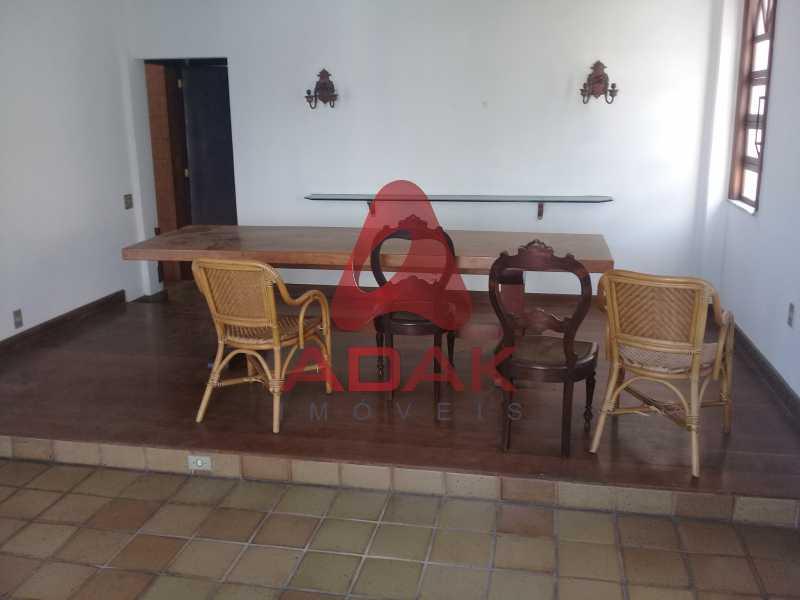 20180125_145356 - Cobertura 5 quartos à venda Laranjeiras, Rio de Janeiro - R$ 2.000.000 - LACO50006 - 12