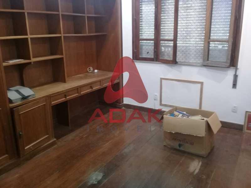 20180125_145634 - Cobertura 5 quartos à venda Laranjeiras, Rio de Janeiro - R$ 2.000.000 - LACO50006 - 16