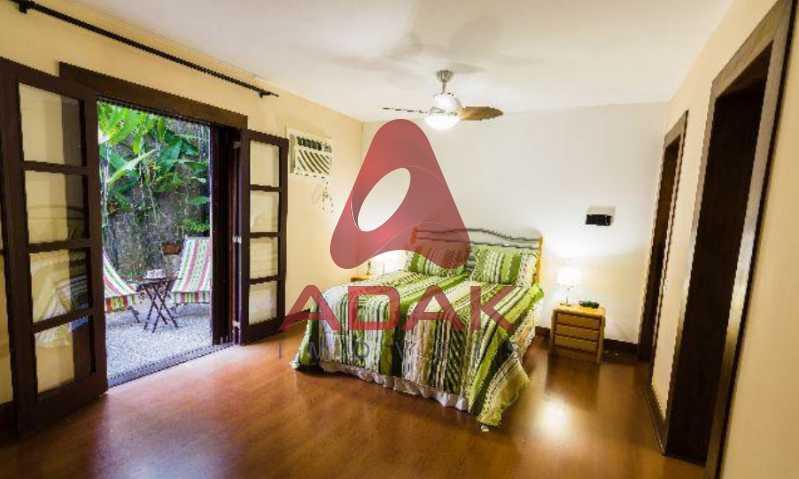 7 - Casa 5 quartos para venda e aluguel Laranjeiras, Rio de Janeiro - R$ 2.800.000 - LACA50013 - 7