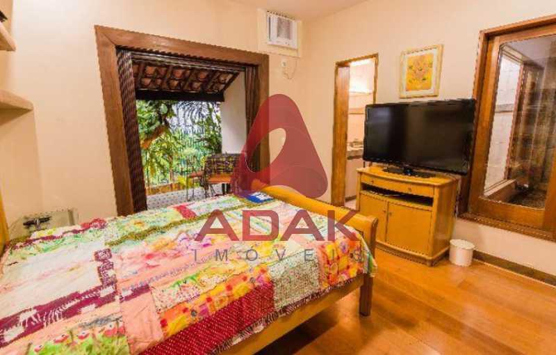 16 - Casa 5 quartos para venda e aluguel Laranjeiras, Rio de Janeiro - R$ 2.800.000 - LACA50013 - 17
