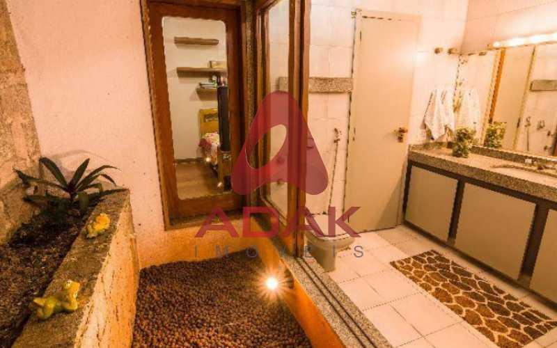 17 - Casa 5 quartos para venda e aluguel Laranjeiras, Rio de Janeiro - R$ 2.800.000 - LACA50013 - 18