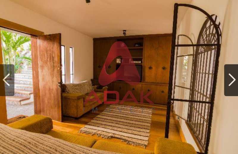 Casa 5 quartos para venda e aluguel Laranjeiras, Rio de Janeiro - R$ 2.800.000 - LACA50013 - 20