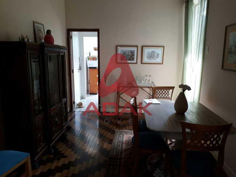 3cc01e80-7d30-45ac-8adc-6e7a46 - Apartamento à venda Centro, Rio de Janeiro - R$ 320.000 - CTAP00262 - 1