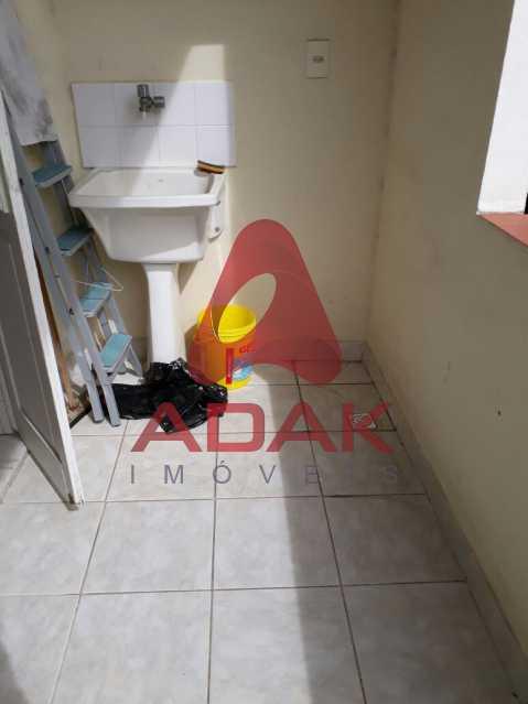 5e857d70-13f1-41c7-a855-9acd8f - Apartamento à venda Centro, Rio de Janeiro - R$ 320.000 - CTAP00262 - 3