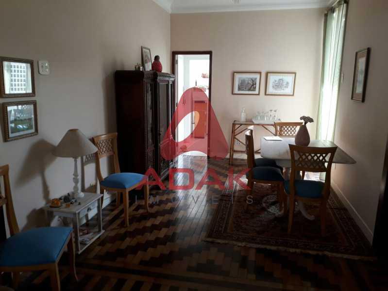 9dc1ceaf-6032-4d2f-880f-b7538f - Apartamento à venda Centro, Rio de Janeiro - R$ 320.000 - CTAP00262 - 4