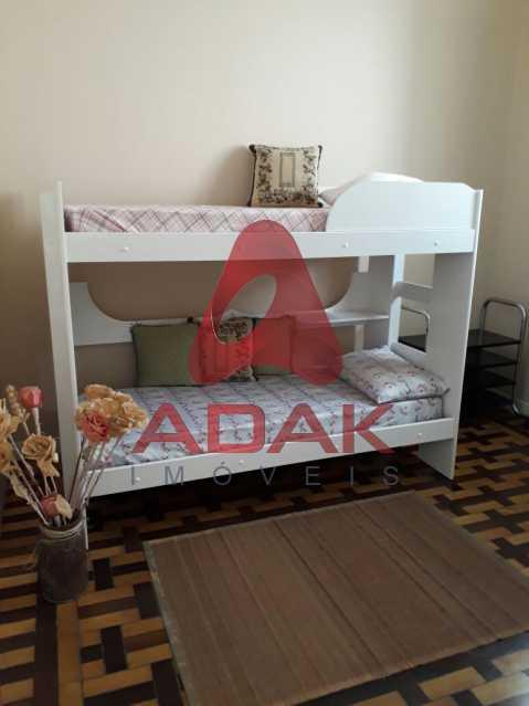 9ecee3dc-3e52-4c77-9fac-d3fb25 - Apartamento à venda Centro, Rio de Janeiro - R$ 320.000 - CTAP00262 - 5