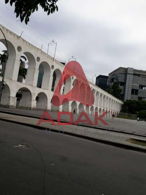 64a2f6cd-3329-464e-b0a2-d365ae - Apartamento à venda Centro, Rio de Janeiro - R$ 320.000 - CTAP00262 - 6