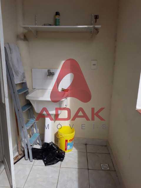 2025b341-5538-45a9-b4e3-cf13cb - Apartamento à venda Centro, Rio de Janeiro - R$ 320.000 - CTAP00262 - 10