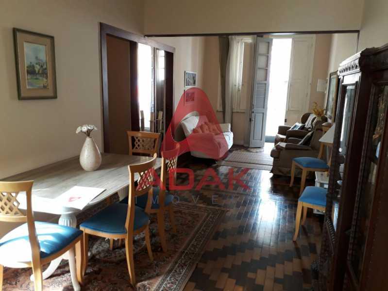 a66eacea-fa91-4bdf-8417-173963 - Apartamento à venda Centro, Rio de Janeiro - R$ 320.000 - CTAP00262 - 14