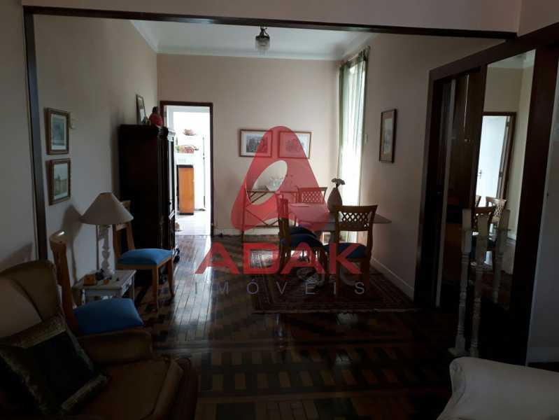 c9c57456-86fa-4a6f-bdea-a2f91d - Apartamento à venda Centro, Rio de Janeiro - R$ 320.000 - CTAP00262 - 19