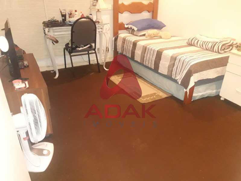 6a49f97a-8c38-486f-86ae-c381a1 - Apartamento 3 quartos para alugar Flamengo, Rio de Janeiro - R$ 6.000 - LAAP30458 - 7