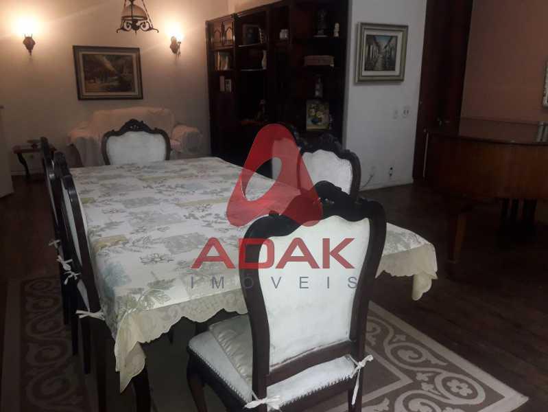 7af25ad9-34aa-476d-a844-36418e - Apartamento 3 quartos para alugar Flamengo, Rio de Janeiro - R$ 6.000 - LAAP30458 - 3
