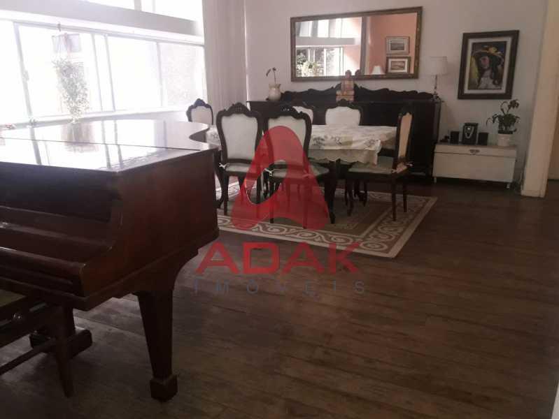 16a355ee-227b-4665-b33a-b43380 - Apartamento 3 quartos para alugar Flamengo, Rio de Janeiro - R$ 6.000 - LAAP30458 - 4