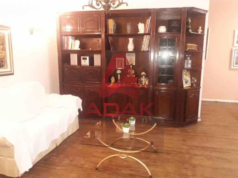 9226a874-b606-4764-8daf-eebf6c - Apartamento 3 quartos para alugar Flamengo, Rio de Janeiro - R$ 6.000 - LAAP30458 - 11