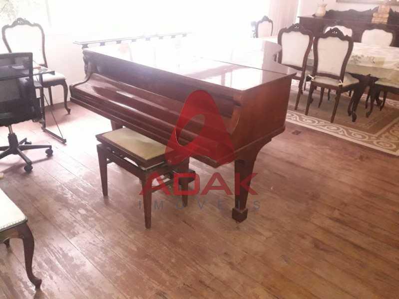fe6d9ef5-6c1b-4f4f-909d-96a730 - Apartamento 3 quartos para alugar Flamengo, Rio de Janeiro - R$ 6.000 - LAAP30458 - 10
