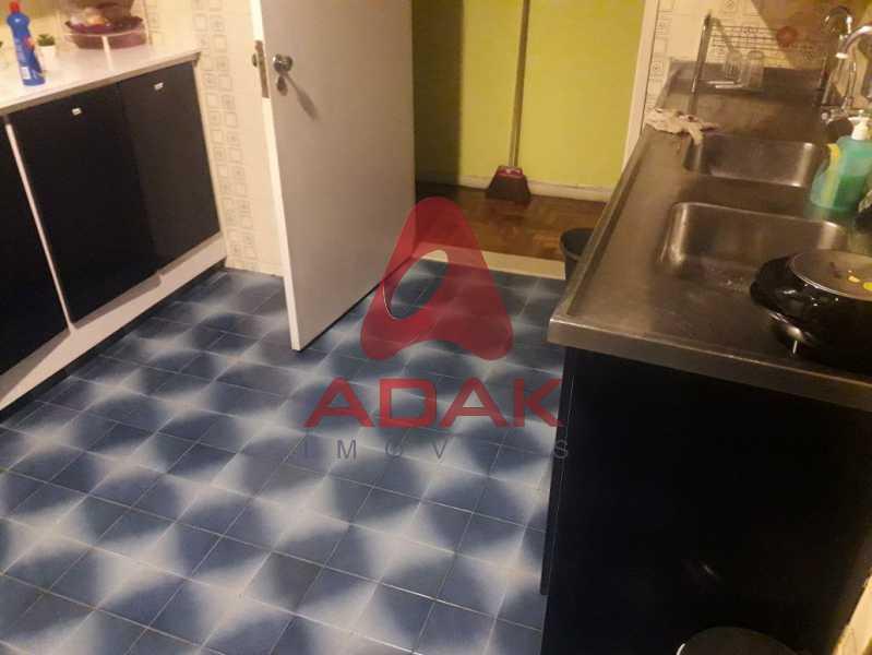 p - Apartamento 3 quartos para alugar Flamengo, Rio de Janeiro - R$ 6.000 - LAAP30458 - 24