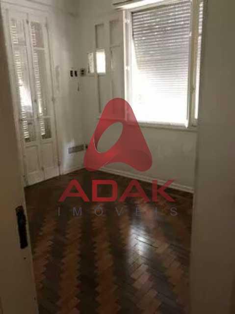 1483a17c-538d-4605-874c-dd8f98 - Apartamento 4 quartos à venda Cosme Velho, Rio de Janeiro - R$ 900.000 - LAAP40087 - 8
