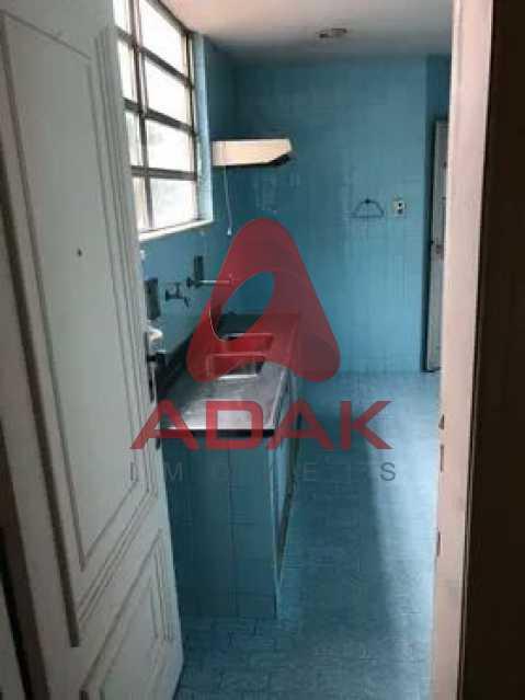 d188364f-b900-4a60-92db-3ea938 - Apartamento 4 quartos à venda Cosme Velho, Rio de Janeiro - R$ 900.000 - LAAP40087 - 13