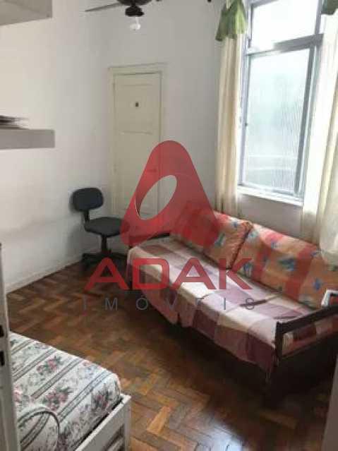 fca0a254-e2c8-428c-a81a-3fd3a8 - Apartamento 4 quartos à venda Cosme Velho, Rio de Janeiro - R$ 900.000 - LAAP40087 - 15