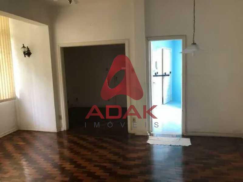 4ff846a1-4c85-42f5-80ac-c21a6b - Apartamento 4 quartos à venda Cosme Velho, Rio de Janeiro - R$ 900.000 - LAAP40087 - 1