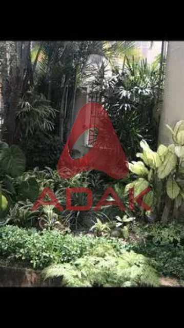 caef2333-e108-440e-ae51-017c53 - Apartamento 4 quartos à venda Cosme Velho, Rio de Janeiro - R$ 900.000 - LAAP40087 - 3