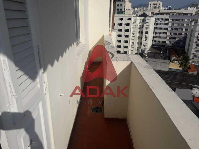 25e7d503-a0fa-46e1-a72e-909b56 - Cobertura 3 quartos à venda Flamengo, Rio de Janeiro - R$ 710.000 - LACO30017 - 3