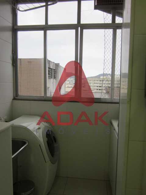 TBarea Copy - Apartamento 1 quarto à venda Catete, Rio de Janeiro - R$ 675.000 - LAAP10354 - 5